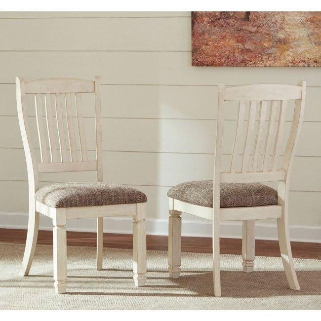 Bolanburg Side Chair (Set of 2)