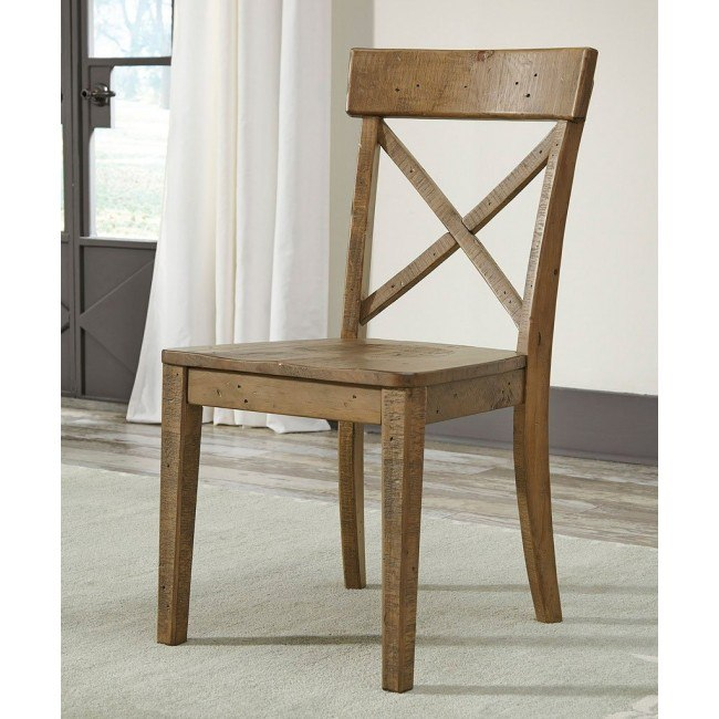 Trishley Side Chair (Set of 2)