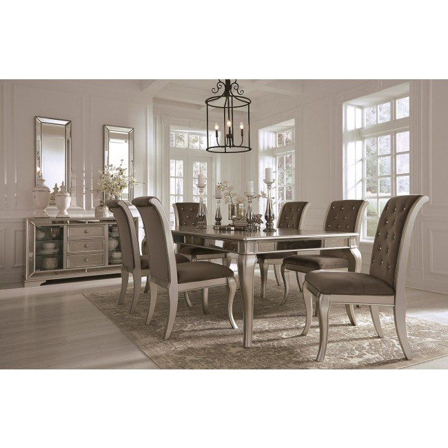Birlanny Extension Dining Room Set