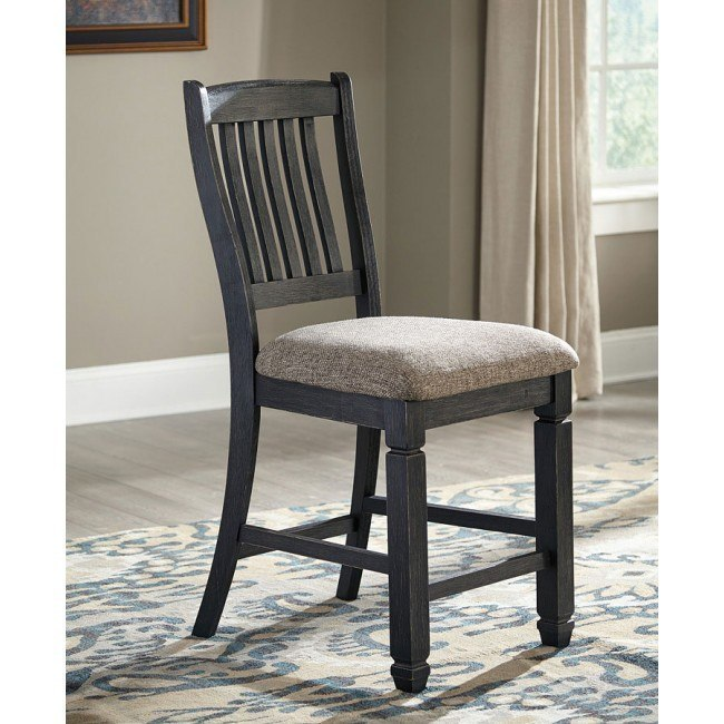 Tyler Creek Barstool (Set of 2)