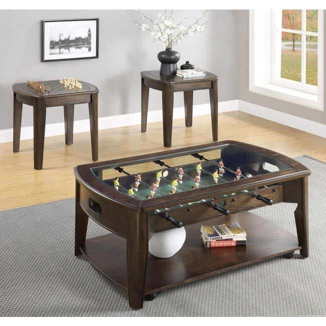 Diletta Occasional Table Set