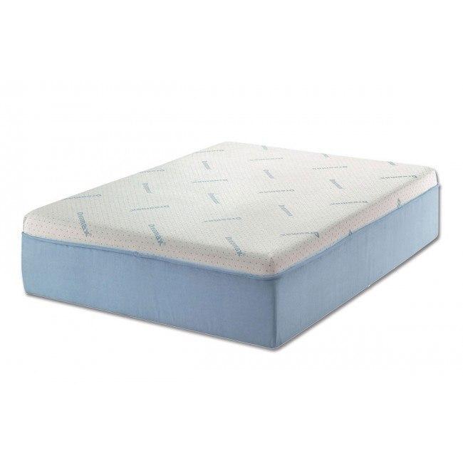 Scilla 12-Inch Memory Foam Mattress