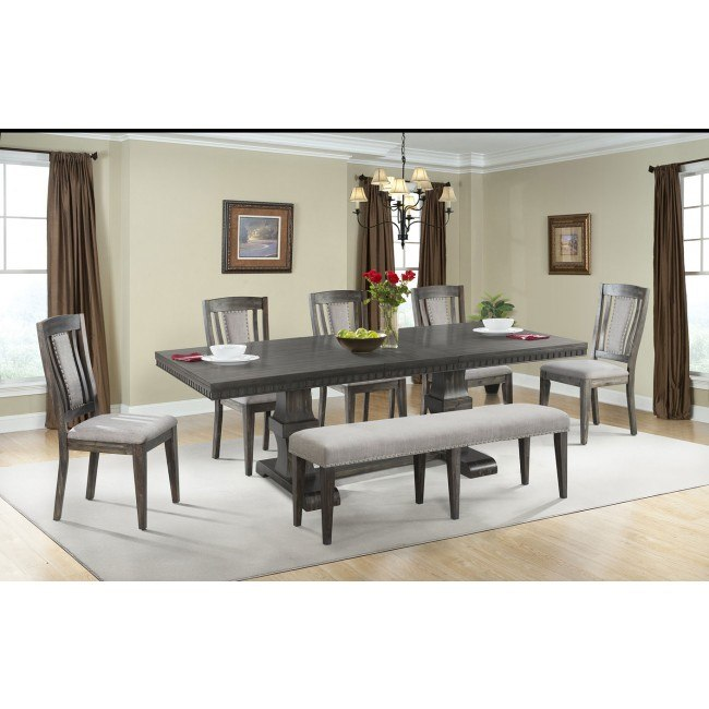 Get Inspired For Dining Room Upholstered Bench Photos