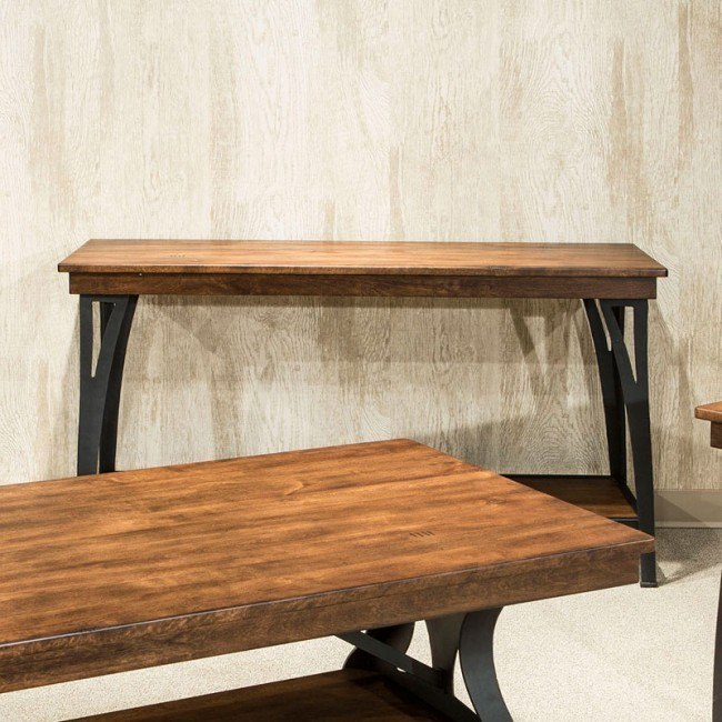 Sofa Back Table By Intercon Furniture