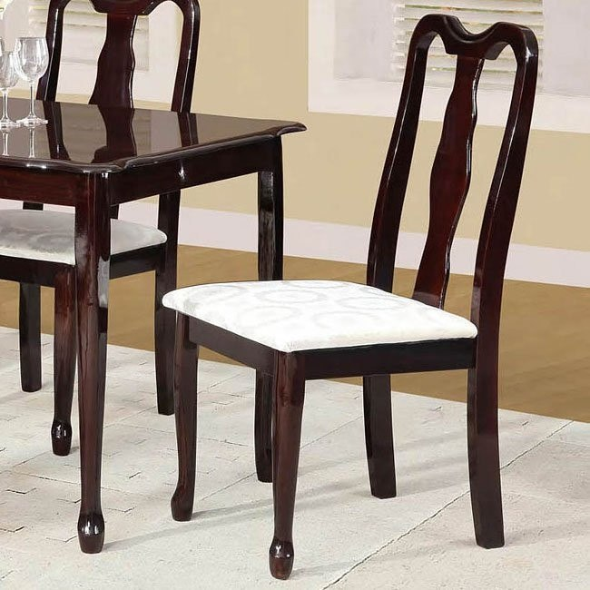 G0164 Side Chair (Set of 2)