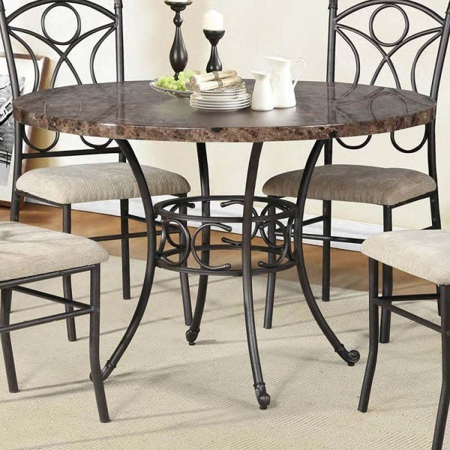 G0165 Dining Table