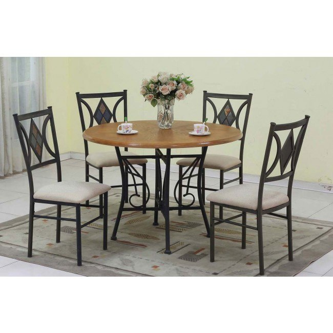 G0402 Dining Room Set