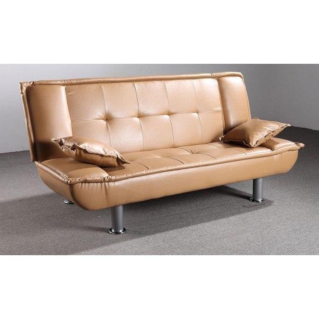 G135 Sofa Bed (Saddle)