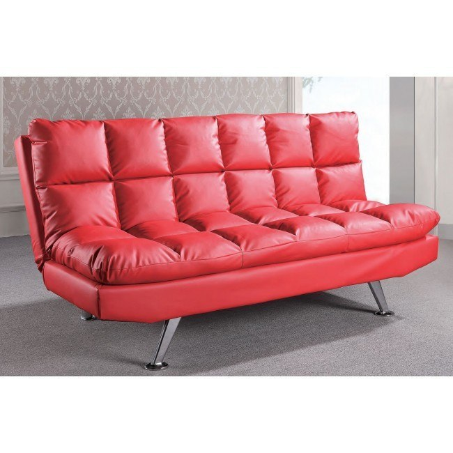 G148 Sofa Bed (Red)