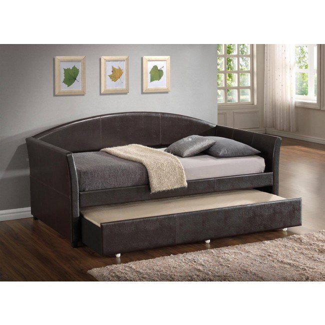 G2579 Daybed w/ Trundle