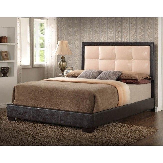 G2588 Upholstered Bed