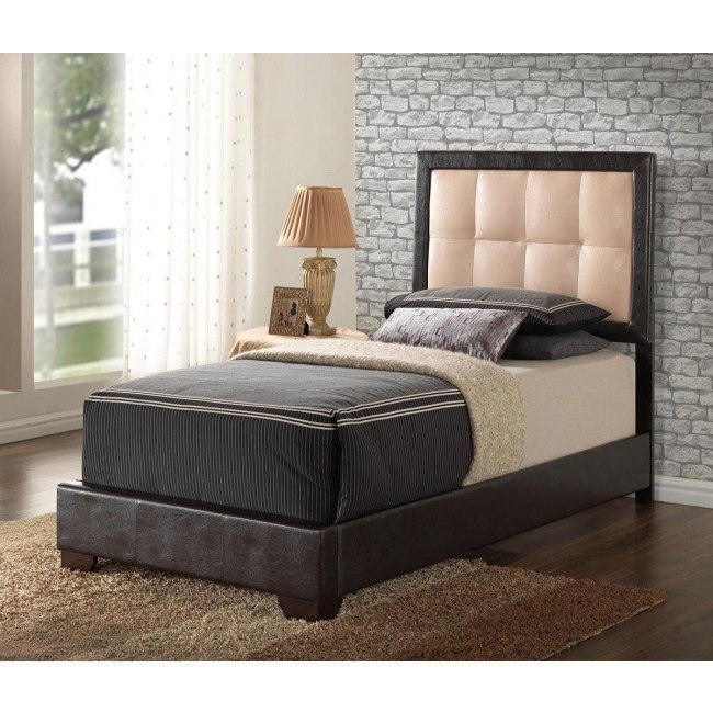 G2588 Youth Upholstered Bed
