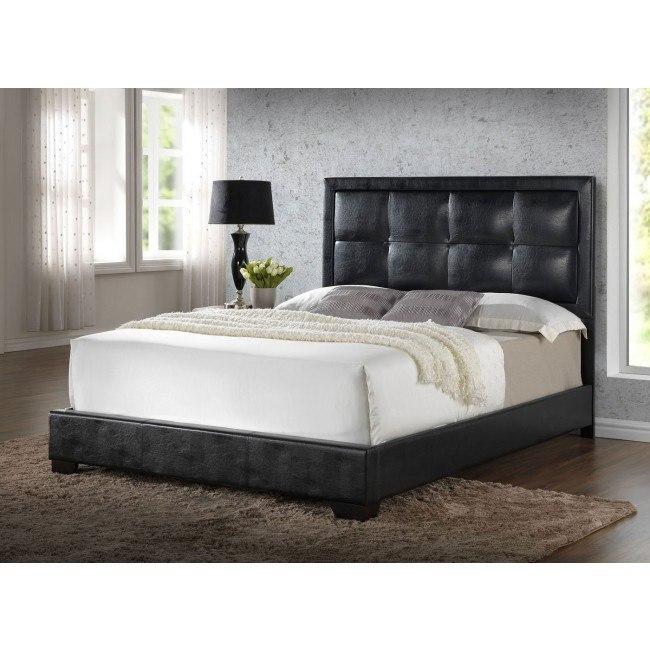 G2590 Upholstered Bed
