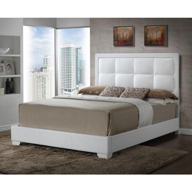 G2594 Upholstered Bed