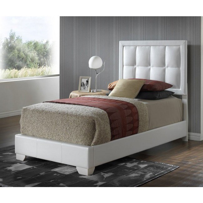 G2594 Youth Upholstered Bed