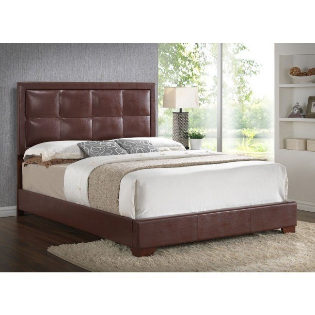 G2596 Upholstered Bed