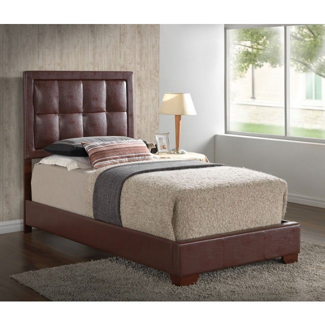 G2596 Youth Upholstered Bed