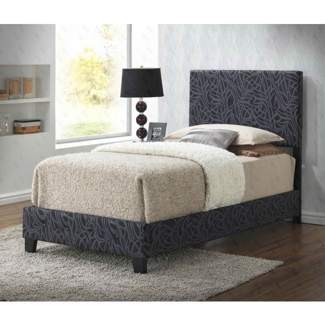 G2599 Youth Upholstered Bed
