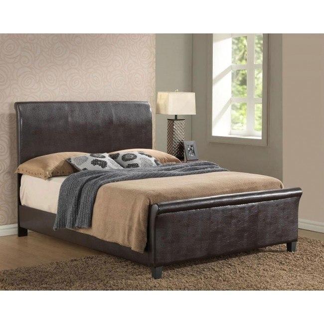G2750 Upholstered Bed