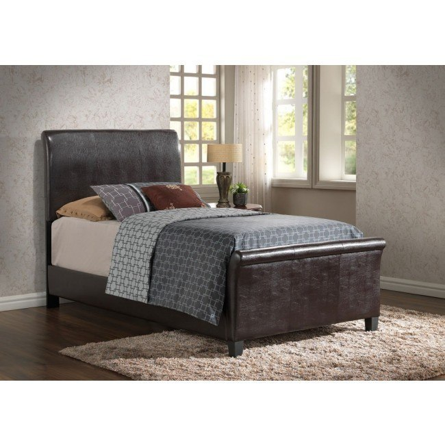 G2750 Youth Upholstered Bed