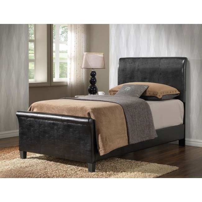 G2753 Youth Upholstered Bed