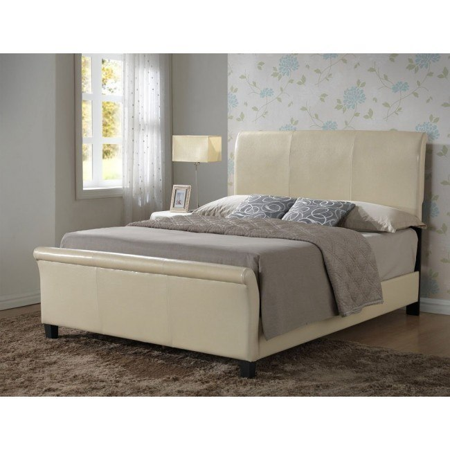 G2755 Upholstered Bed