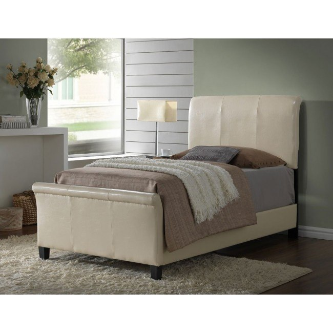 G2755 Youth Upholstered Bed