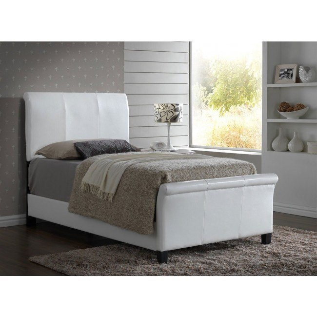 G2757 Youth Upholstered Bed