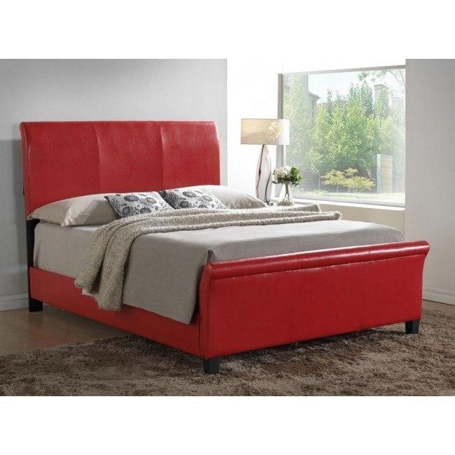 G2759 Upholstered Bed