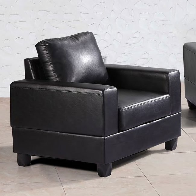 G303 Chair (Black)