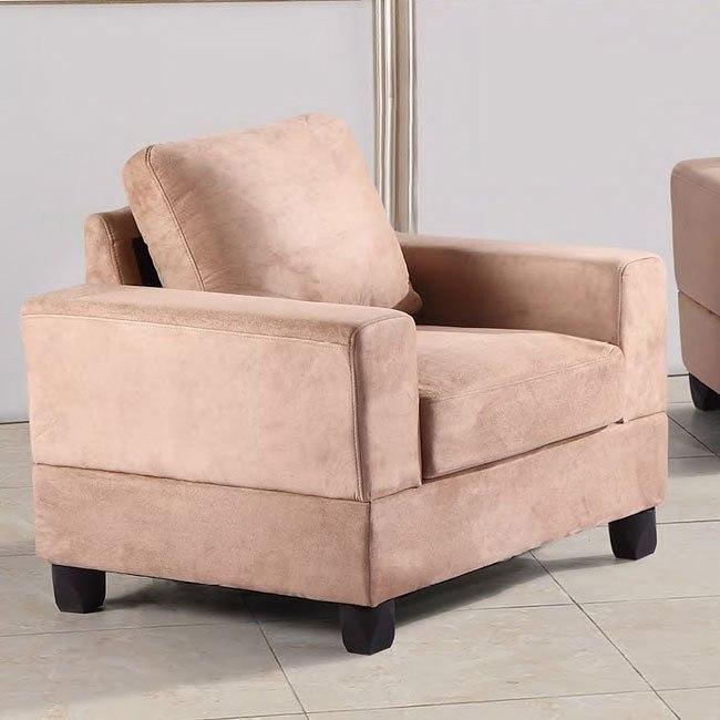 G304 Chair (Beige)