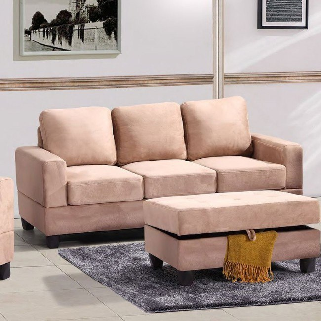 G304 Sofa (Beige)