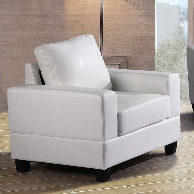 G307 Chair (White)