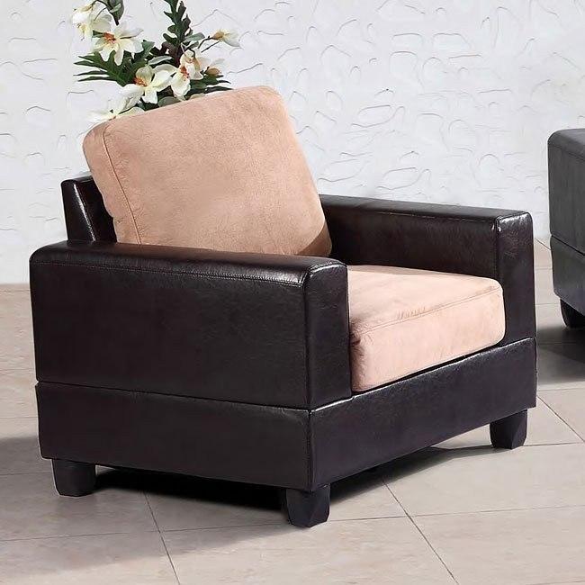 G308 Chair (Mocha)