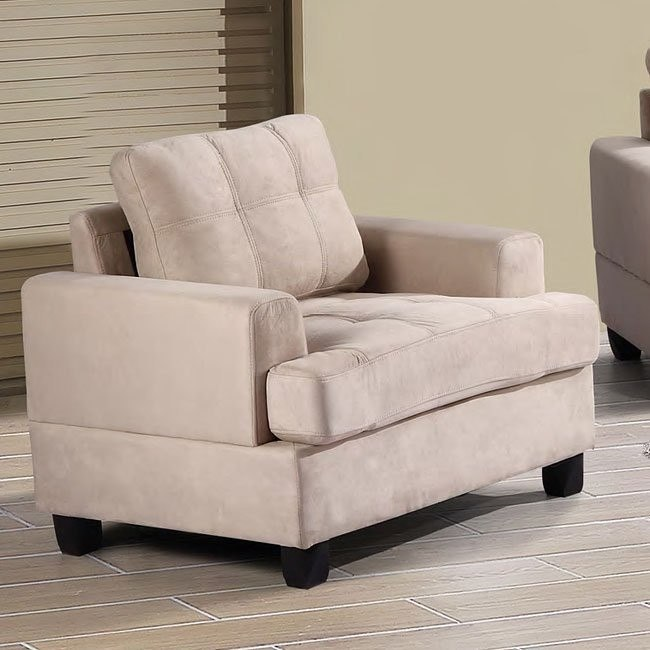 G511 Chair (Beige)