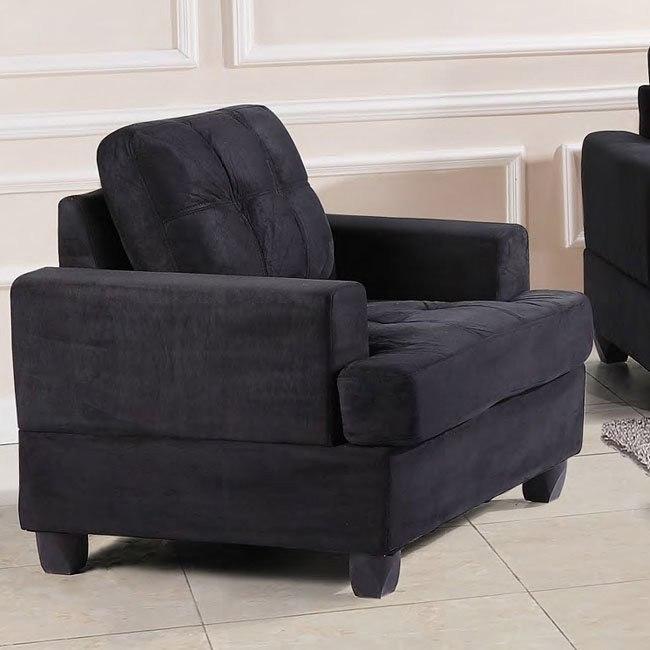 G515 Chair (Black)