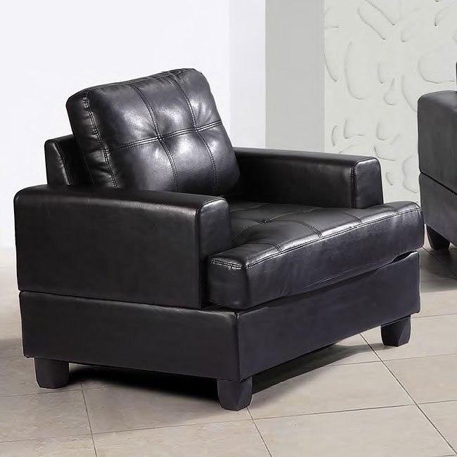 G583 Chair (Black)