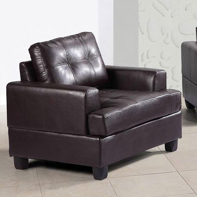 G585 Chair (Cappuccino)
