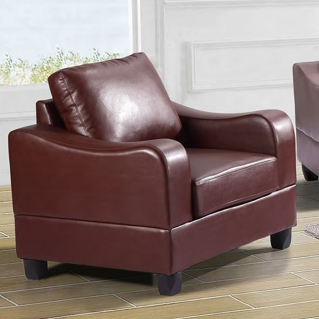G620 Chair (Brown)