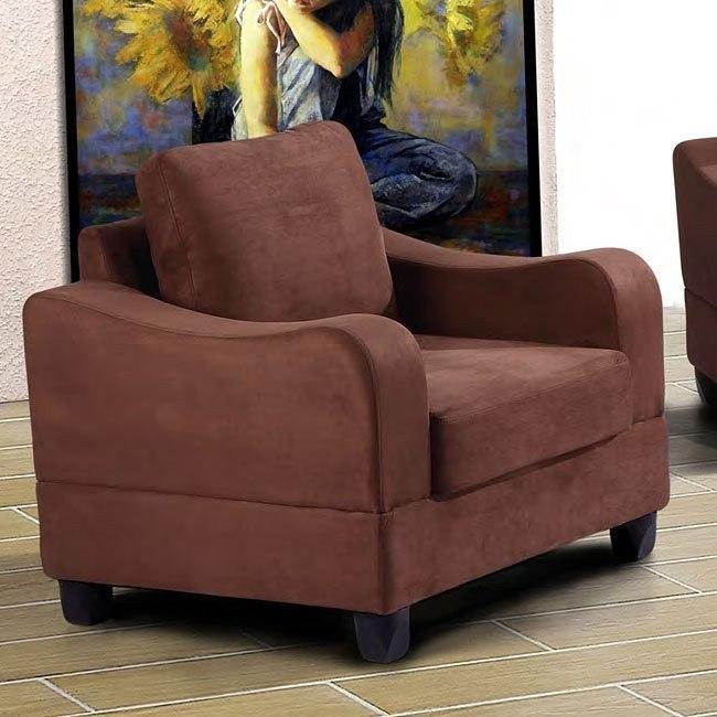 G622 Chair (Chocolate)