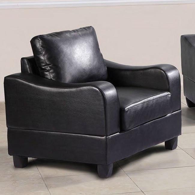 G623 Chair (Black)
