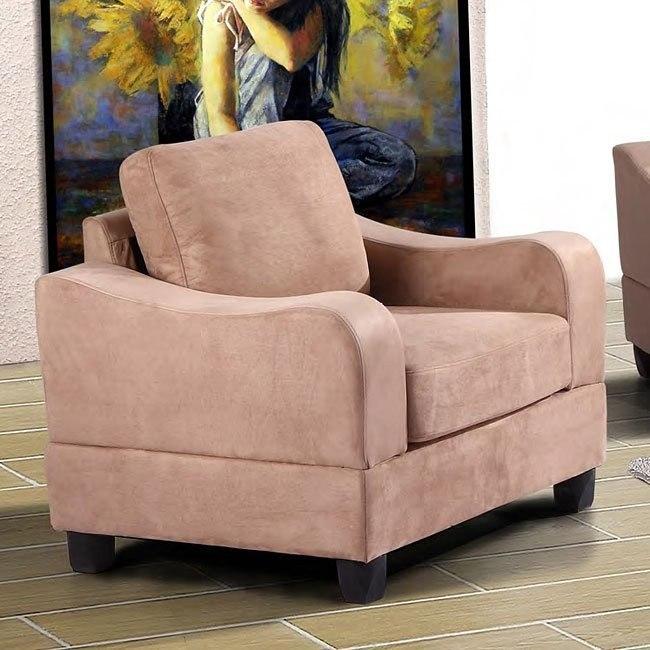 G624 Chair (Mocha)