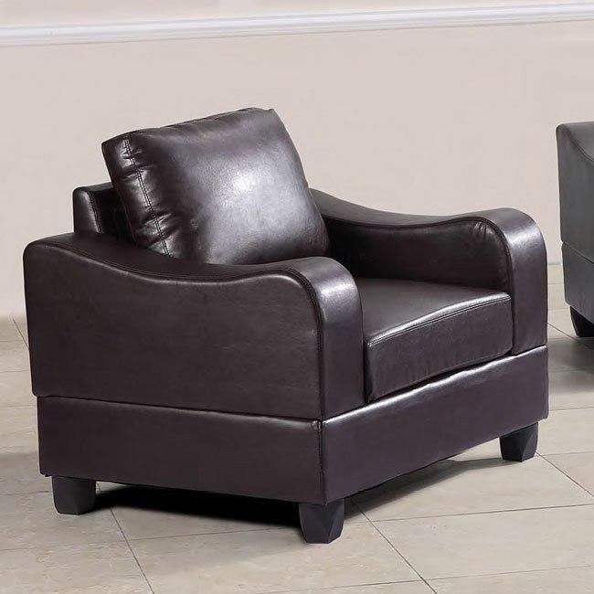 G625 Chair (Cappuccino)