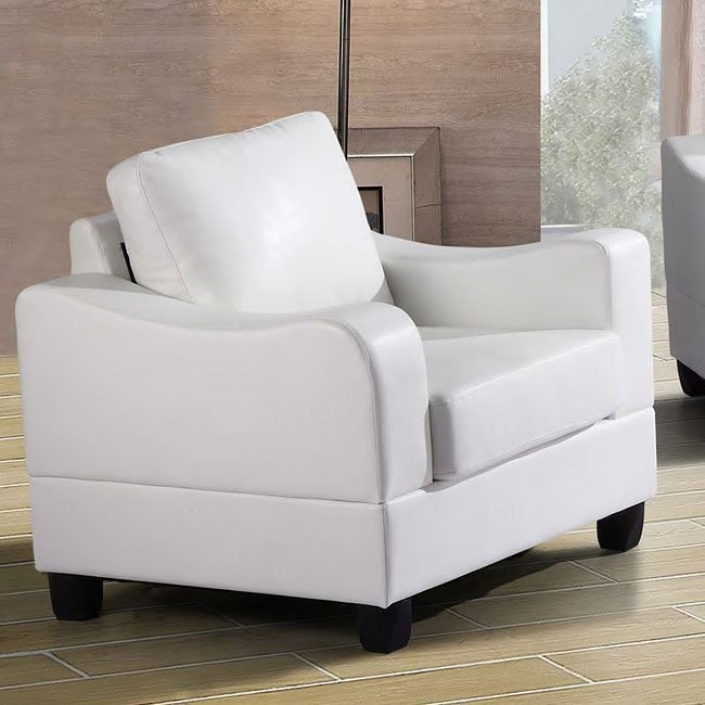 G627 Chair (White)