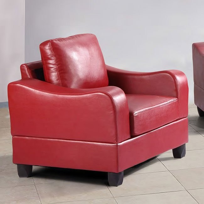 G629 Chair (Red)