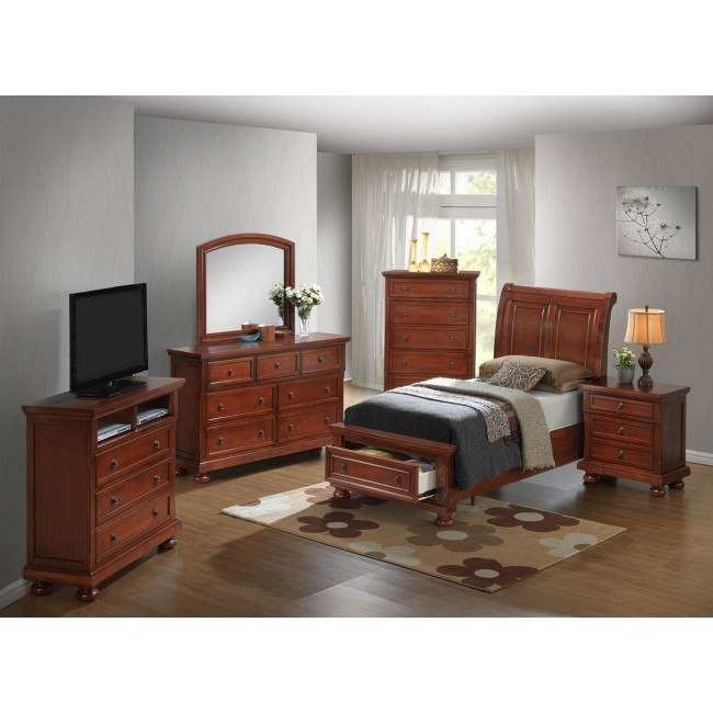 G7010A Youth Storage Bedroom Set