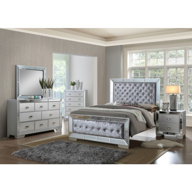 G8105A Youth Panel Bedroom Set