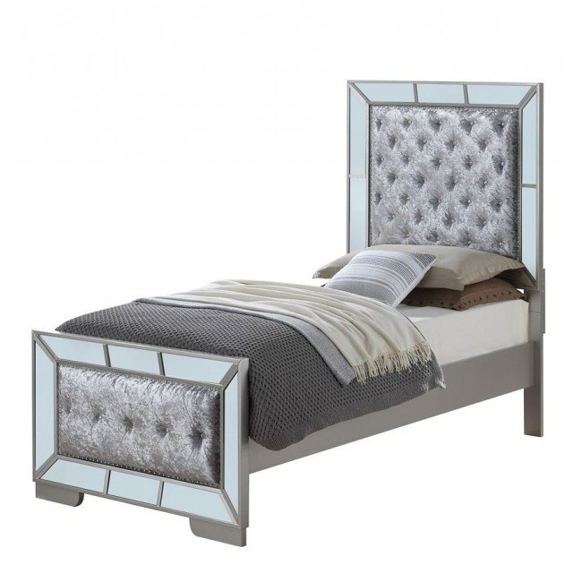 G8105A Youth Panel Bed