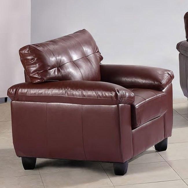G900 Chair (Brown)