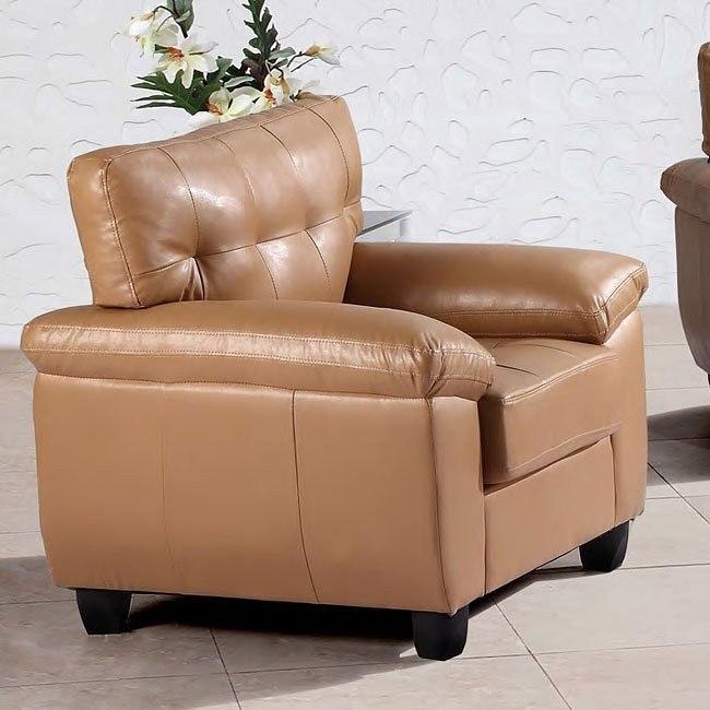 G901 Chair (Tan)